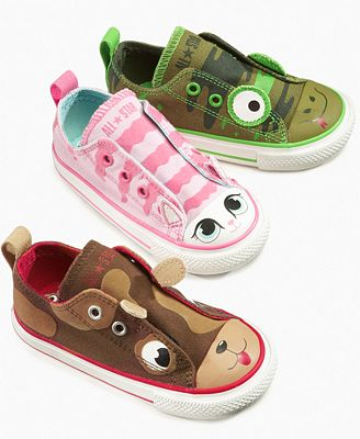 Converse Kids Shoes Little Boys Or Girls Chuck Taylor