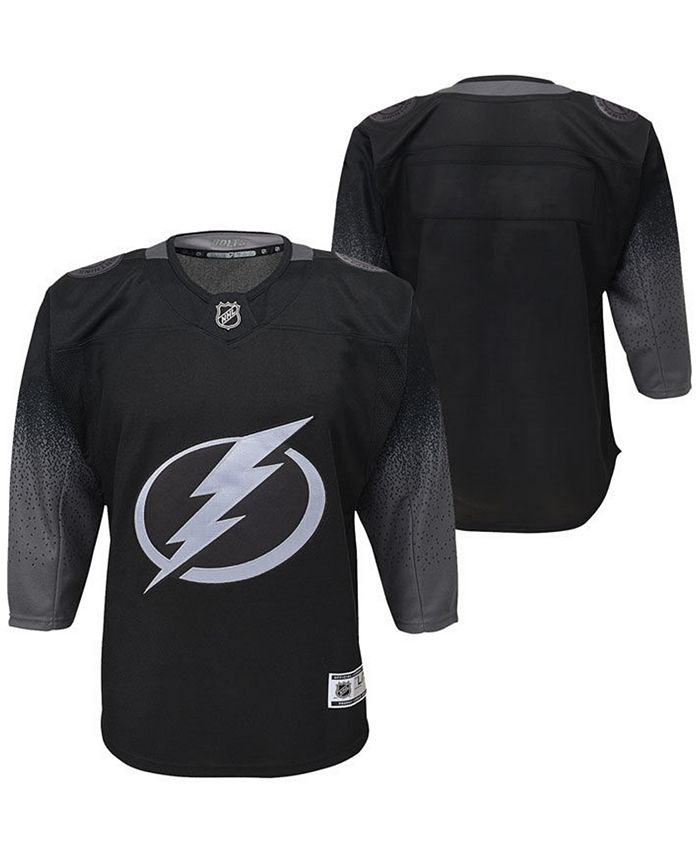 Authentic NHL Apparel - Blank Replica Jersey