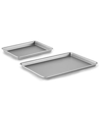 Calphalon Nonstick Baking Sheet & Brownie Pan Set