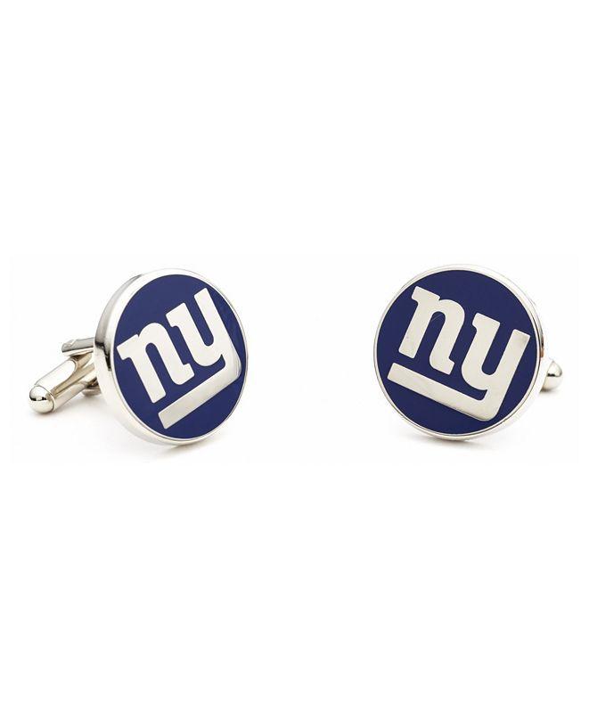 Cufflinks Inc. New York Giants Cufflinks