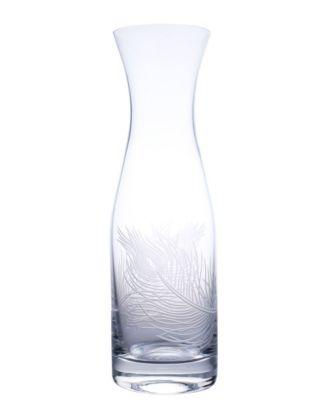Peacock White Wine 12Oz - Set Of 4 Glasses