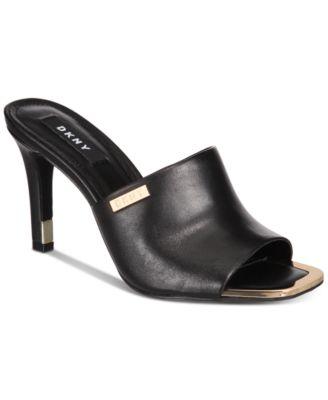 DKNY Bronx Dress Sandals, Created for