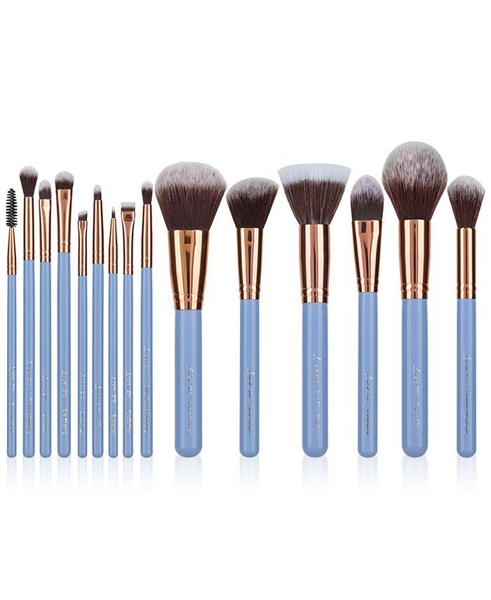 LUXIE - 15-Pc. Dreamcatcher Makeup Brush Set