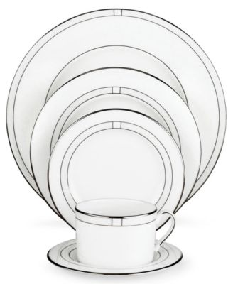 kate spade new york Noel Alabaster Dinnerware