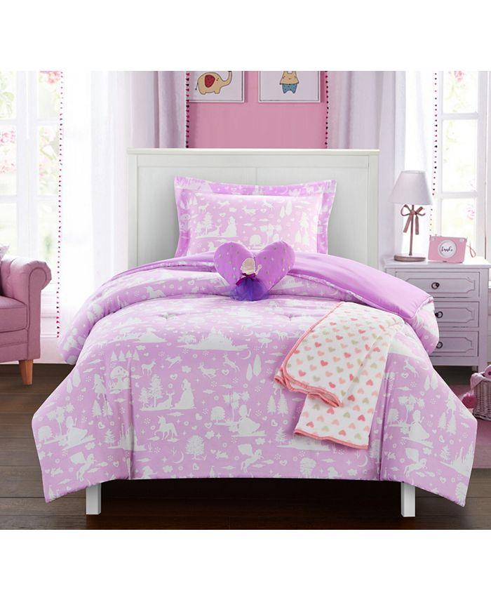 Chic Home - Excalibur 5-Pc. Comforter Sets