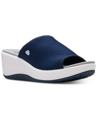Clarks Women's Cloudsteppers Step Cali