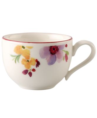 Villeroy & Boch Dinnerware, Mariefleur After Dinner Cup
