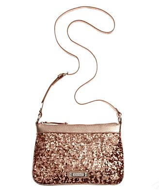 Nine West Handbag, Flash Lite Crossbody
