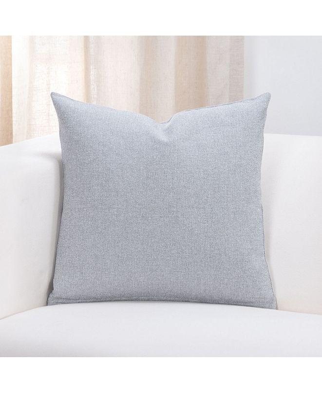 "Revolution Plus Everlast Stone 16"" Designer Throw Pillow"