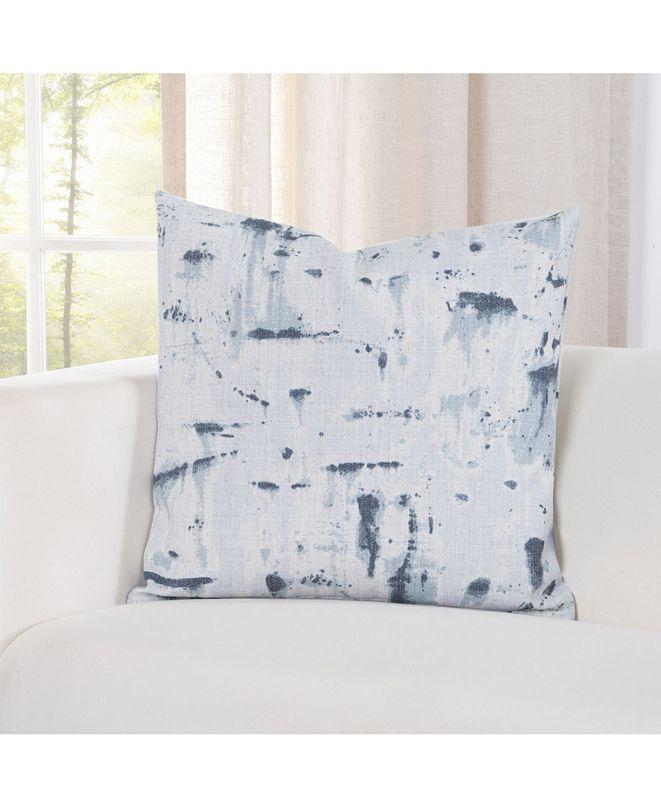 """PoloGear Lapis 26"""" Designer Euro Throw Pillow"""
