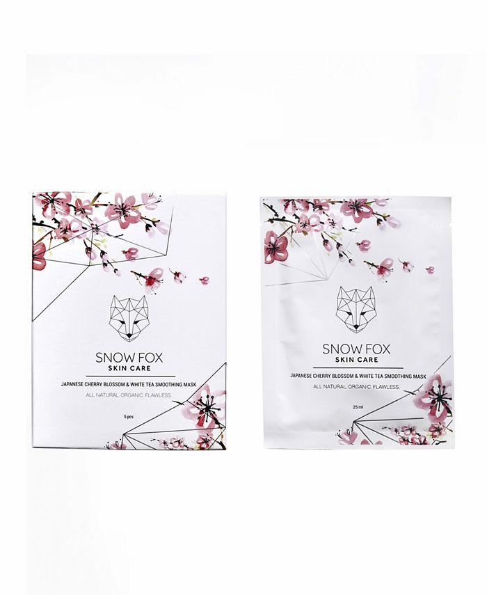 Snow Fox Skin Care -