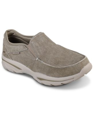 Relaxed Fit: Creston - Moseco Slip-On