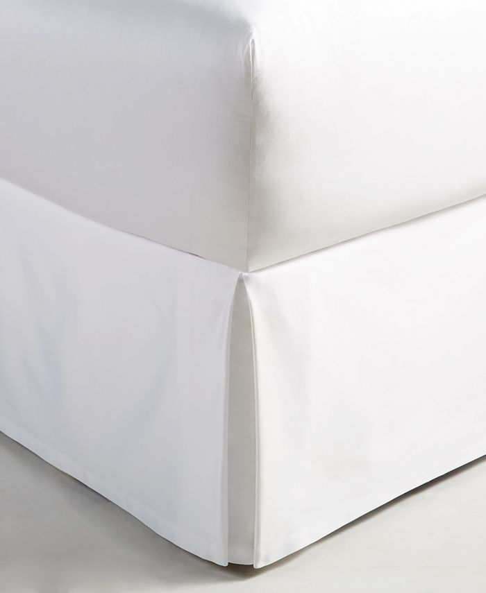 Hotel Collection - Hotel Olympia Queen Bedskirt, Created for Macy's