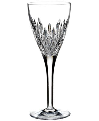 Monique Lhuillier Waterford Goblet, Arianne