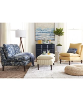 Bedford Collection Alastair Settee, Created for Macy's