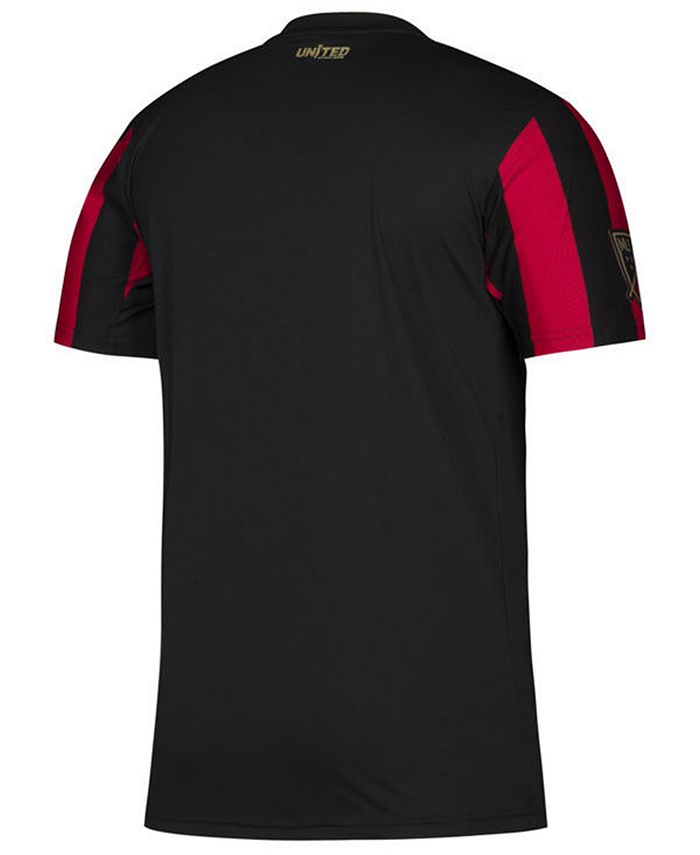 Atlanta United FC Primary Jersey