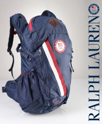 54686a900f Polo ralph lauren backpack team usa olympic nylon backpack on popscreen tif  960x1173 Canvas polo ralph