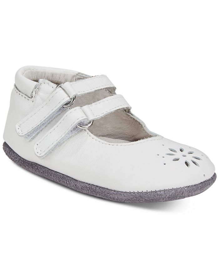Robeez - Baby Girls Mini Audrey Shoes