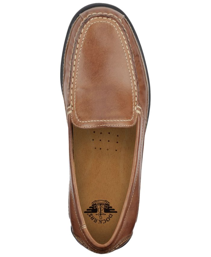 Dockers Catalina Moc-Toe Loafers & Reviews - All Men's Shoes - Men - Macy's