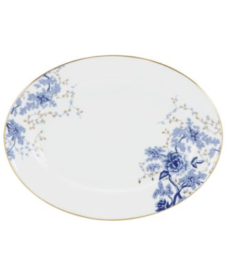 Garden Grove Oval Platter