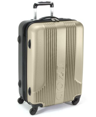 Izod Luggage Voyager Hardside Spinners