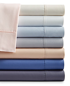 Fairfield Square Collection Sydney 6-Pc. Sheet Sets, 825-Thread Count Egyptian Blend, Created for Macy's