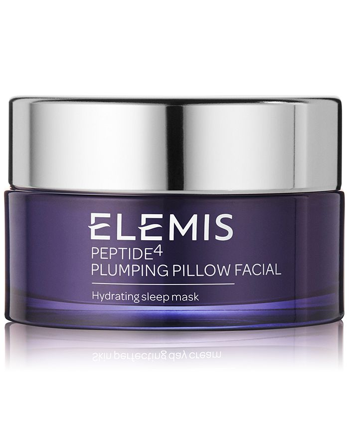 Elemis - Peptide4 Plumping Pillow Facial, 1.7-oz.