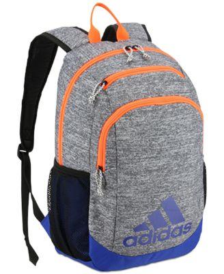 adidas Big Boys Young Creator Backpack