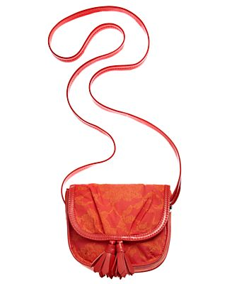 Teen Vogue Handbag, Allegra Mini Crossbody