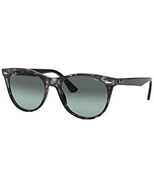 Ray-Ban Sunglasses, RB2185 52