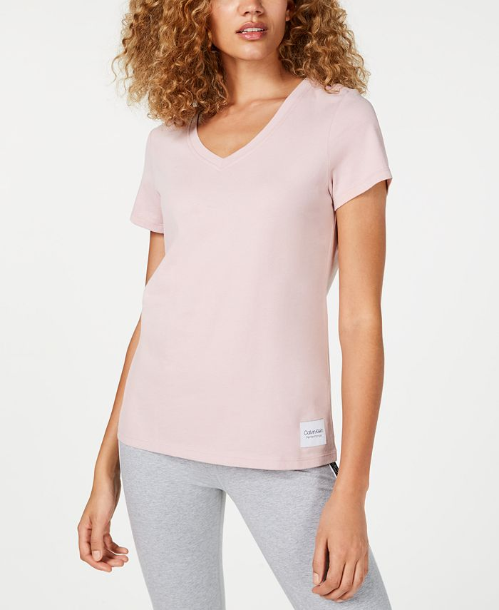 Calvin Klein - V-Neck T-Shirt