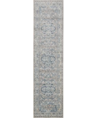 Caan Can1 Tan 4' x 6' Area Rug