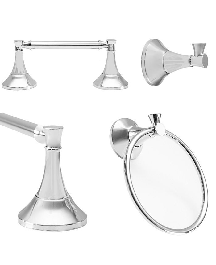 Arista Bath Products - Arlington 4Pc Set CH
