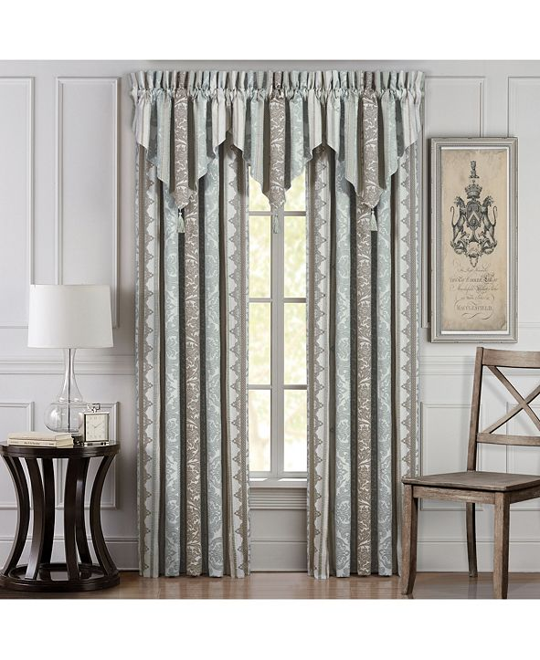 J Queen New York J. Queen New York Monticello   Collection Window Treatments