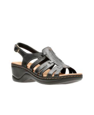 Lexi Marigold Q Sandals