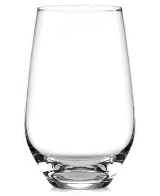 CLOSEOUT! Lenox Barware, Tuscany Highball Glasses, Set of 4