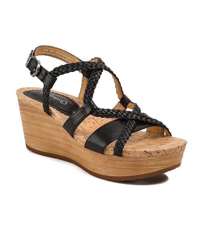 Baretraps - Mairi Wedge Sandals