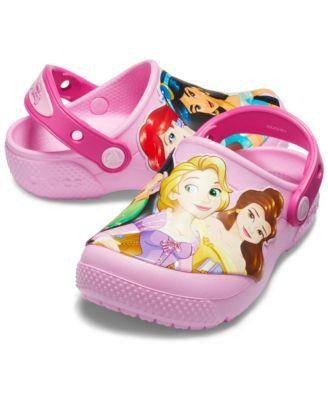 Girls Disney Princess K Clog
