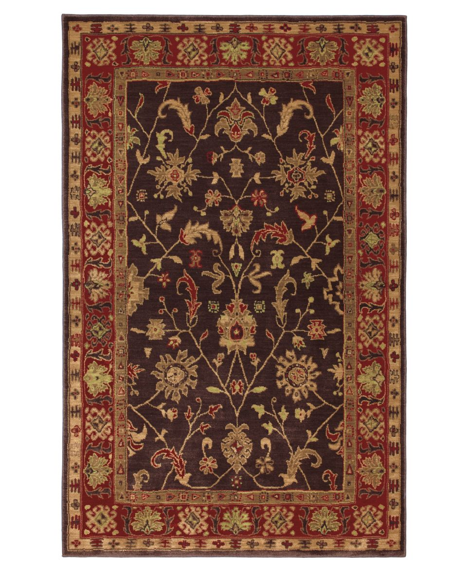 karastan rugs studio by karastan knightsen southwood coffee on