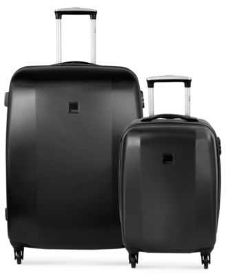 Titan Edge Luggage Collection