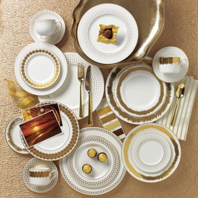 Casual Radiance Collection Pasta Bowl/Rim Soup Bowl