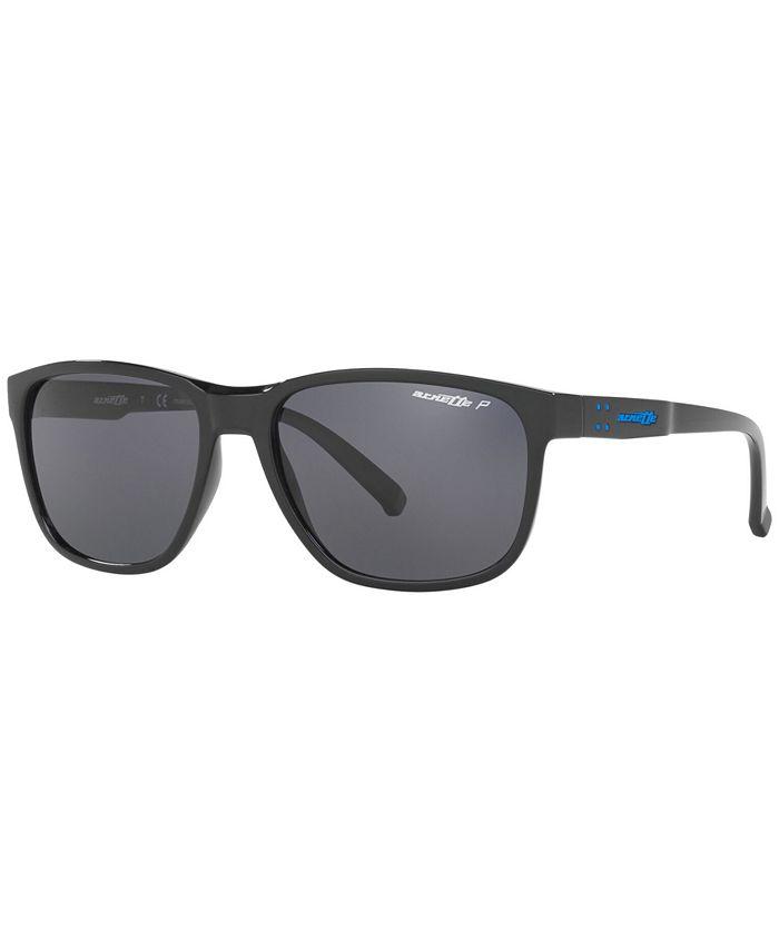 Arnette - Polarized Sunglasses, AN4257 57 URCA