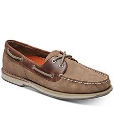 Rockport Men's Perth Boat Shoes
