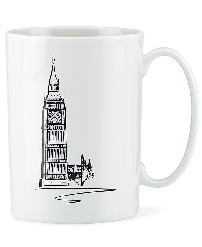 Lenox - Tin Can Alley London Mug