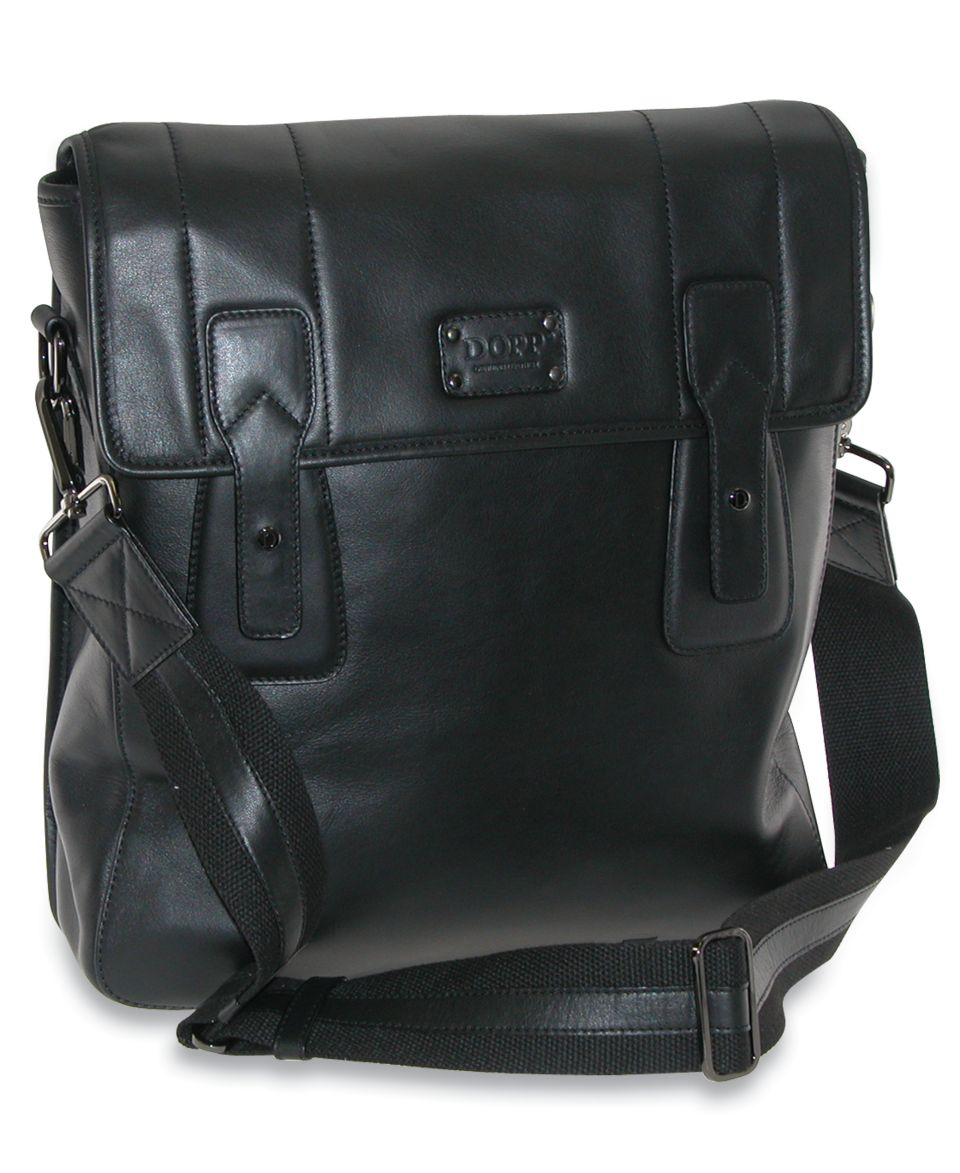 Kenneth Cole Reaction Colombian Leather Day Bag   Wallets & Accessories   Men