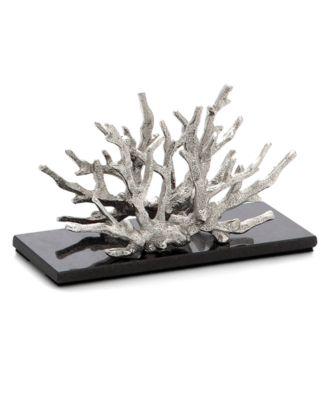 Michael Aram Ocean Coral Napkin Holder