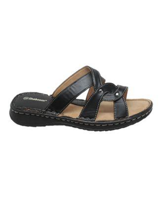 Shaboom Women's Comfort Sandal
