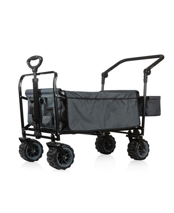 Picnic Time Oniva® by Adventure Wagon GT Folding Utility Wagon