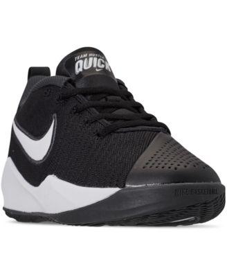 finish line nike basketball shoes