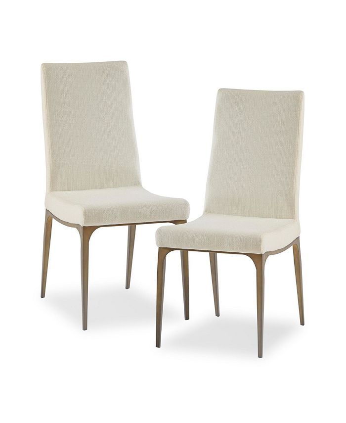 Furniture - Catalina Dining Side Chair Set of 2